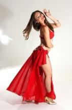 Belly Dance Amsterdam Yasmin Jordy