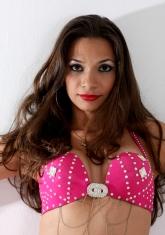 Buikdanseres Yasmin
